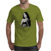 Tatted Aaliyah  Mens T-Shirt