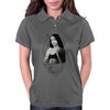Tatted Aaliyah  Womens Polo
