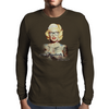 Tatted Up Monroe  Mens Long Sleeve T-Shirt