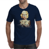 Tatted Up Monroe  Mens T-Shirt