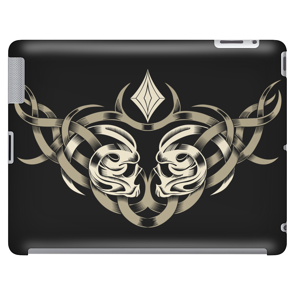Tattoo Tablet