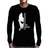 Taxi Driver Robert Mens Long Sleeve T-Shirt