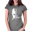 Taxi Driver Robert Womens Fitted T-Shirt