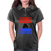 Taylor for President Womens Polo