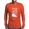 Taylor Is OUT Of THIS WORLD Mens Long Sleeve T-Shirt