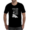 Taylor Is OUT Of THIS WORLD Mens T-Shirt