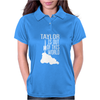 Taylor Is OUT Of THIS WORLD Womens Polo