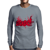 taylor swift 1989 Mens Long Sleeve T-Shirt