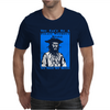 Teach You Cant Be a Pirate without a Beard Mens T-Shirt