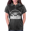 Teal'c Indeed! Womens Polo