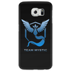 Team Blue Mystic Pokemon Go Articuno Phone Case