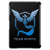 Team Blue Mystic Pokemon Go Articuno Tablet