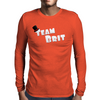 Team Brit Shirt Mens Long Sleeve T-Shirt