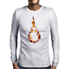 Team Fortress 2 - The Pyro Mens Long Sleeve T-Shirt