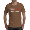 TEAM FURY Mens T-Shirt