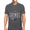 Team Grimes Mens Polo