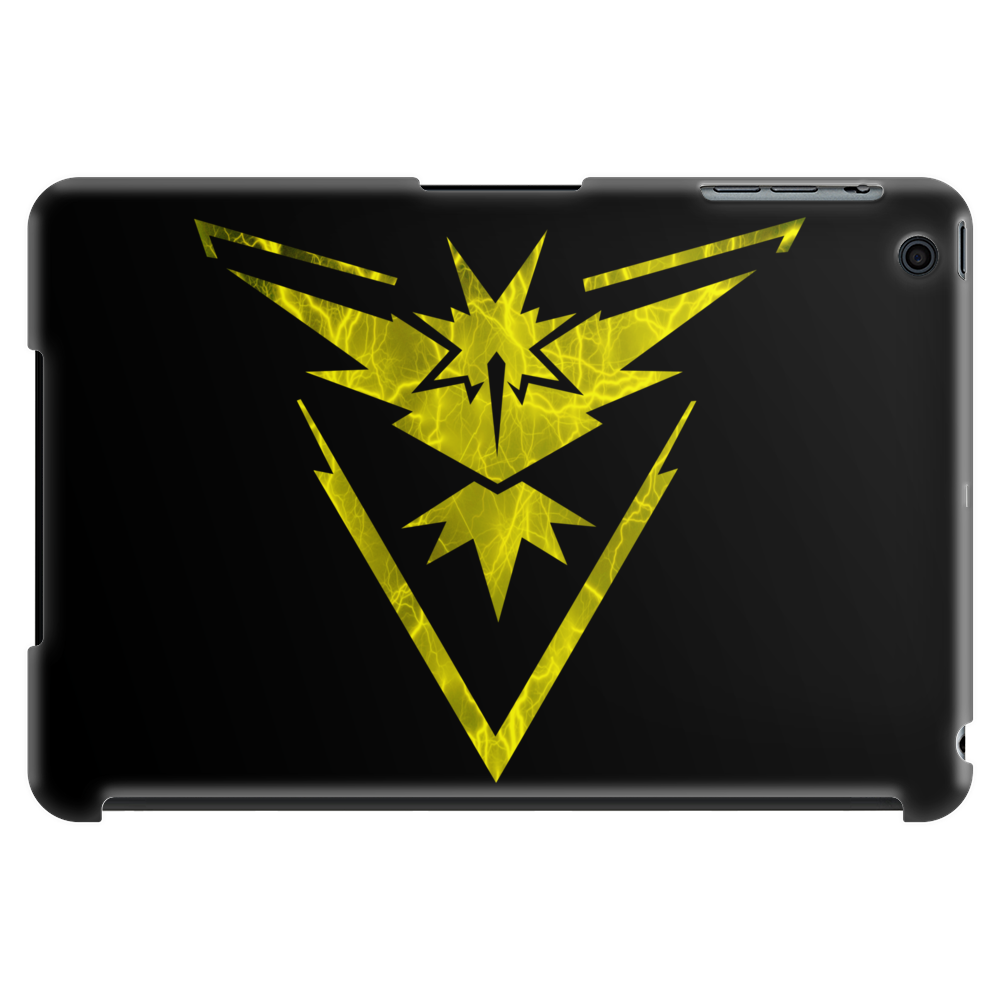 Team Instinct Tablet