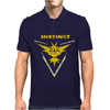Team Instinct (vintage) Mens Polo