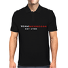 TEAM MCGREGOR Mens Polo