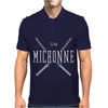 Team Michonne Mens Polo
