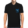 Team Mystic Blue Articuno Pokemon Go Mens Polo