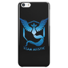Team Mystic Blue Articuno Pokemon Go Phone Case