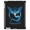 Team Mystic Blue Articuno Pokemon Go Tablet
