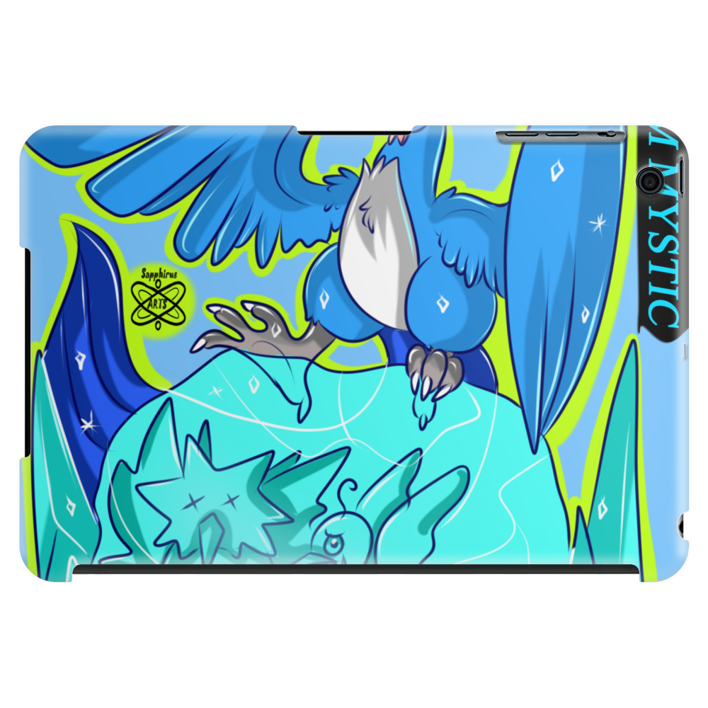 Team Mystic FTW! Tablet