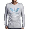 Team Mystic Mens Long Sleeve T-Shirt