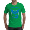 Team Mystic (vintage) Mens T-Shirt