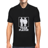 Team Player Mens Polo