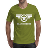 Team Roger Civil War Mens T-Shirt