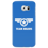 Team Roger Civil War Phone Case