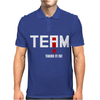 Team There It Is Mens Polo
