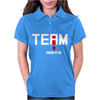 Team There It Is Womens Polo
