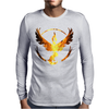 Team Valor Mens Long Sleeve T-Shirt