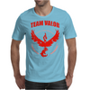 Team Valor Pokemon Go Mens T-Shirt