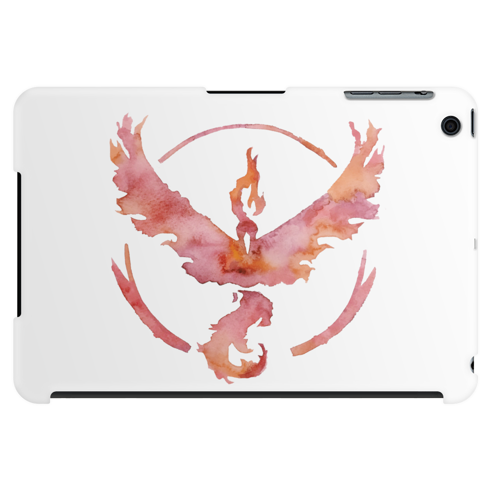 Team Valor Tablet