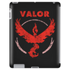Team Valor (vintage) Tablet