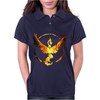 Team Valor Womens Polo