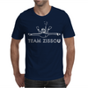 Team Zissou Mens T-Shirt