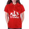 Teamwork - Mens Funny Womens Polo