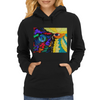 Tears for the World Womens Hoodie