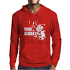 Ted Friday Is Highday Mens Hoodie