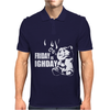 Ted Friday Is Highday Mens Polo