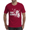 Ted Friday Is Highday Mens T-Shirt