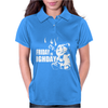 Ted Friday Is Highday Womens Polo
