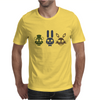 Teddy Bear and Friends Mens T-Shirt
