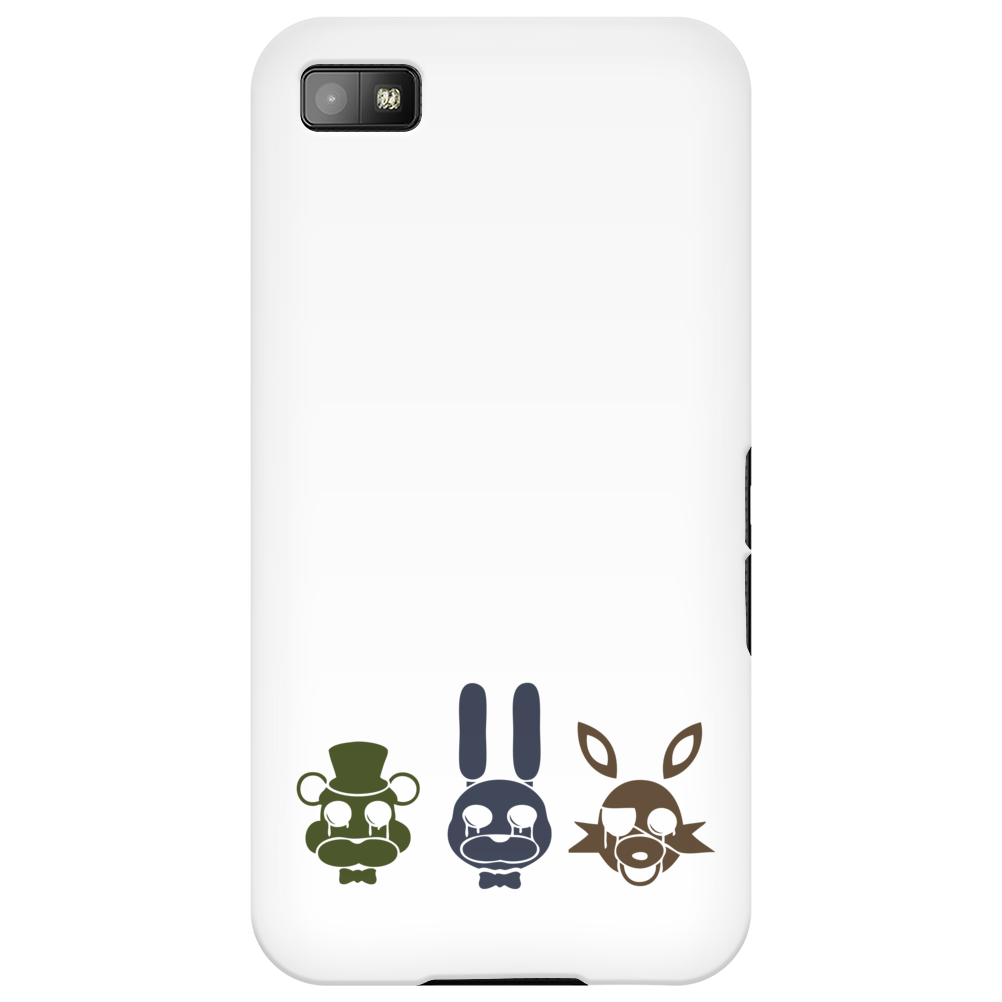 Teddy Bear and Friends Phone Case