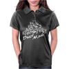 Teen Wolf Womens Polo
